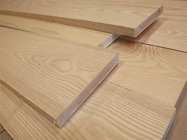 So sánh các loại gỗ